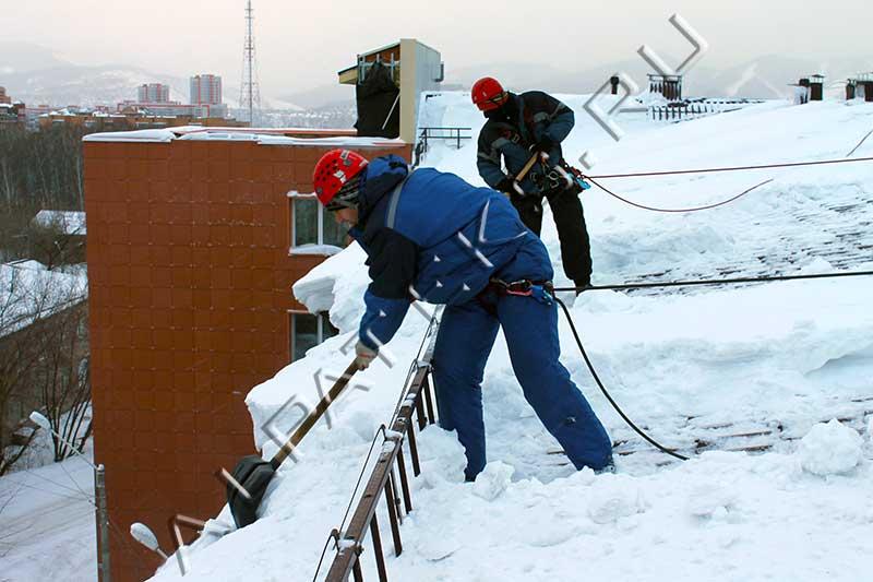 Механические лопаты для уборки снега купить